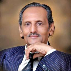 "<h4><font color=""#000""><b>K. S. Nissar Ahmed</b></font></h4>"