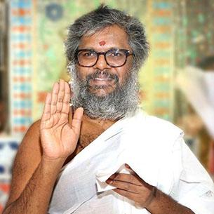 Dr. Vasanth Vijayji Maharaj
